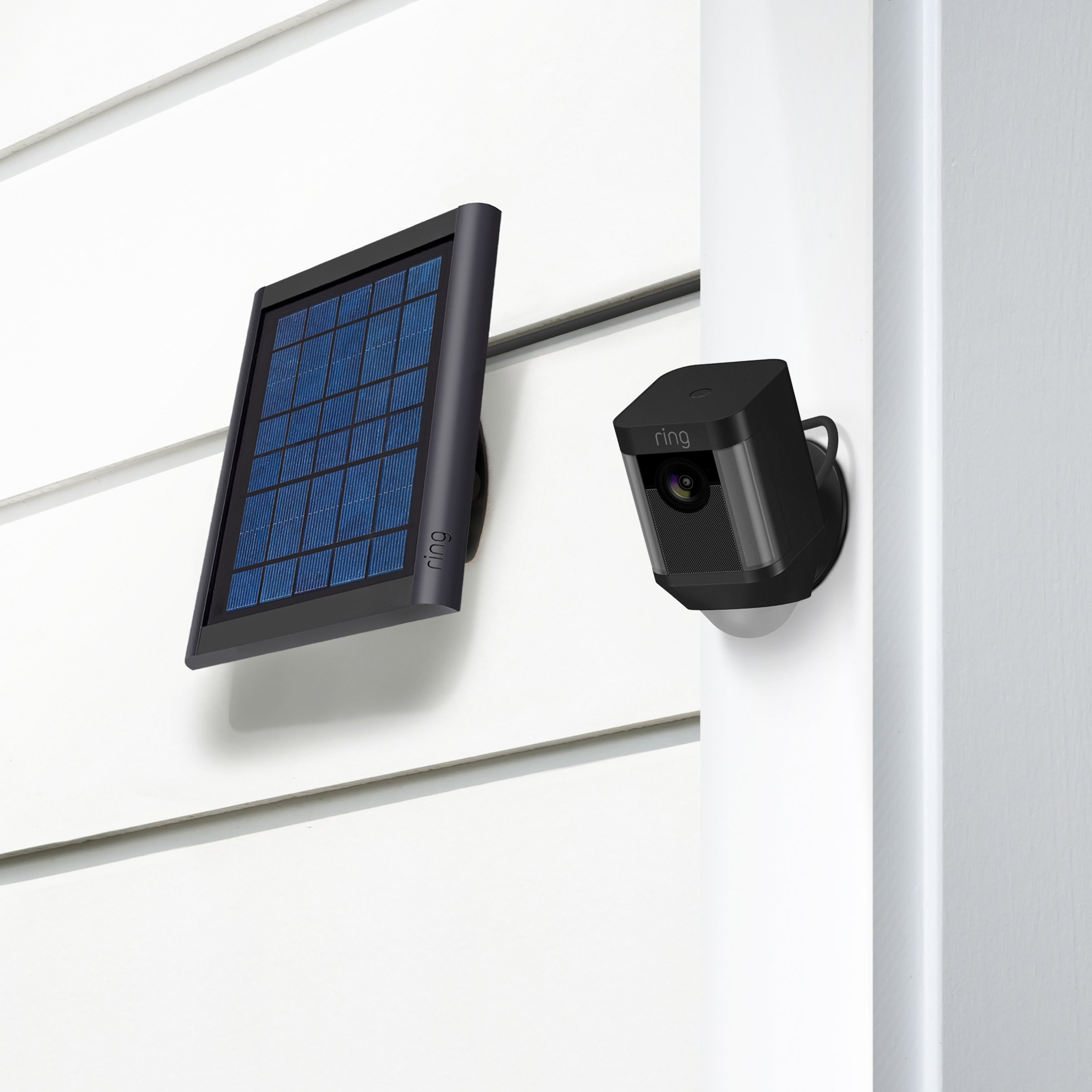 Ring Solar Panel Review