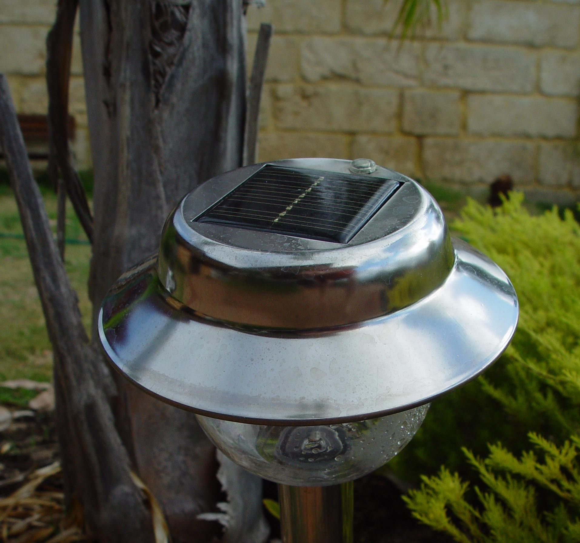 Where to find Solar Christmas Pathway Lights?