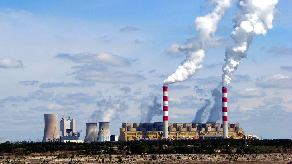Bełchatow Power Station is one of the largest fossil-fueled power-plant in the world and also one of the largest carbon polluters. It has a nominal power capacity of 5 GW. By going solar, you can reduce the burden on such power plants and save the planet.