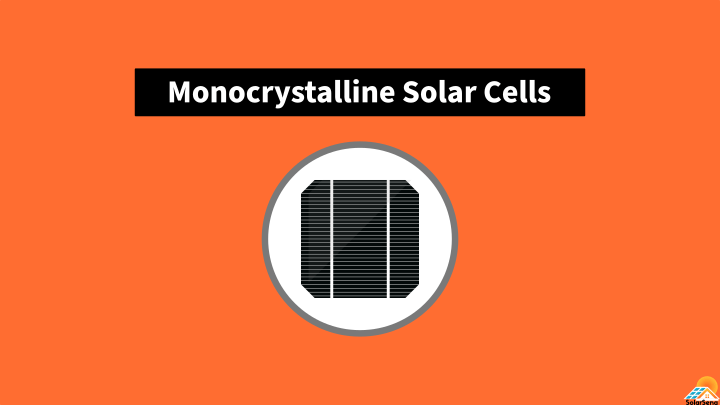 Monocrystalline Solar Cell and its efficiency