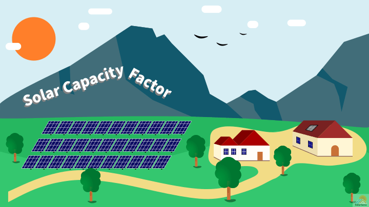 Solar Capacity Factor: Why It is Important?